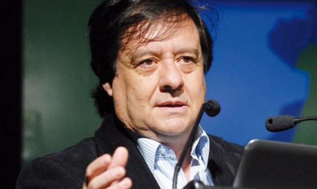 Maíz: qué dijo Carlos Etchepare en Córdoba